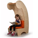Click here for more Kids Chairs by Worthington