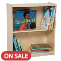 Click here for more Small Bookcase by Wood Designs by Worthington