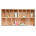 Click here for more Wall Organizer by Wood Designs by Worthington