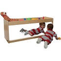 Click here for more Infant Pull-Up Storage by Wood Designs by Worthington