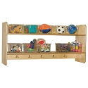 Click here for more Wall Locker & Storage by Wood Designs by Worthington