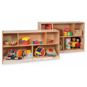 Click here for more Single Storage Cabinet by Whitney Brothers by Worthington