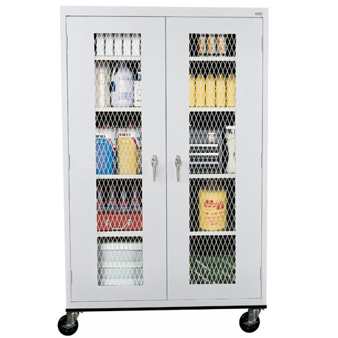 ea4m462472-46-w-x-24-d-x-72-h-expanded-metal-front-storage-cabinet