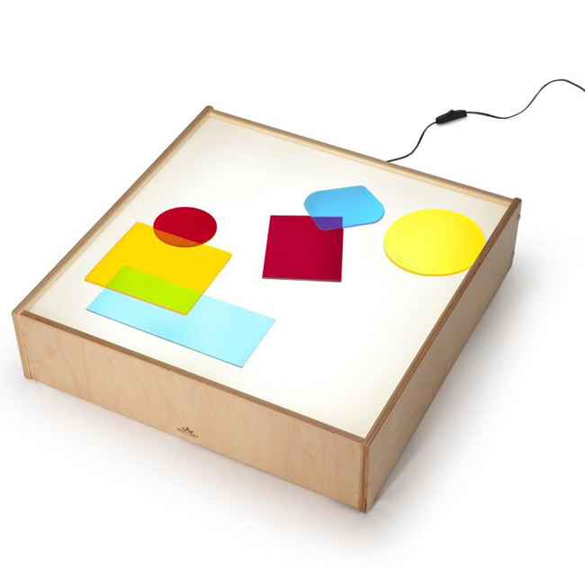 table-top-light-box