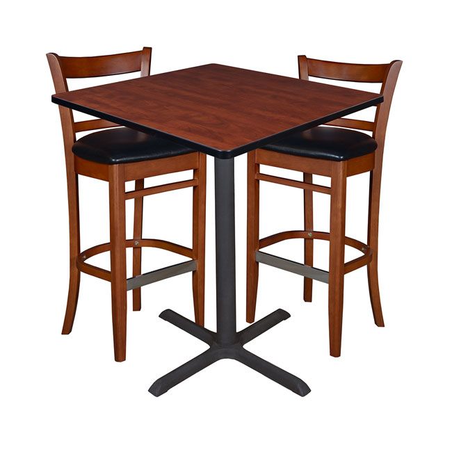square-cain-caf-table-and-two-zoe-caf-stools-by-regency