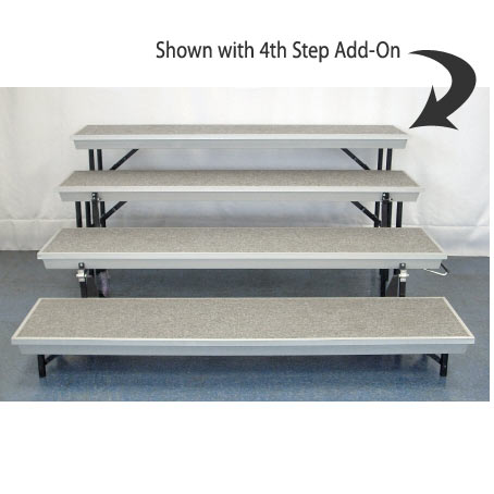 tpa-4th-step-add-on-for-straight-trans-port-choral-riser