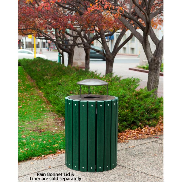 Marvelous 96 Gallon Trash Can Gal Garbage Cans S Clear Bags