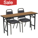 Click to see all Training & Seminar Furniture