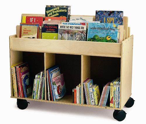 wb0383-two-sided-library-cart