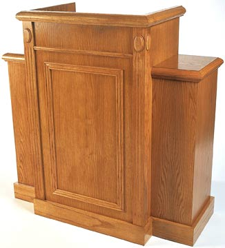 twp105-traditional-style-winged-pulpit