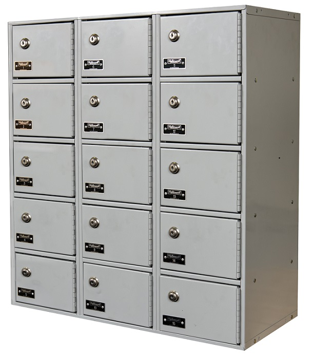 uctl392-5a-k-pl-cell-phone-tablet-locker-5-tier-3-wide-key-lock