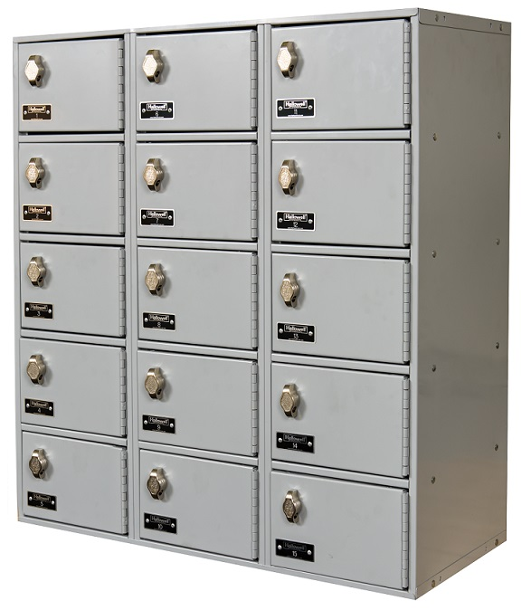 uctl392-5a-pl-cell-phone-tablet-locker-5-tier-3-wide-padlock-ready