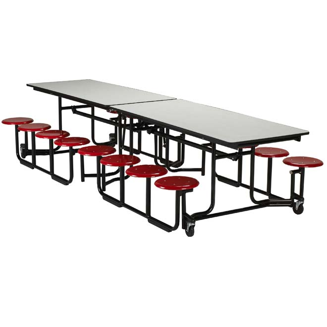 uf128-uniframe-rectangular-stool-cafeteria-table-12-l-with-16-stools