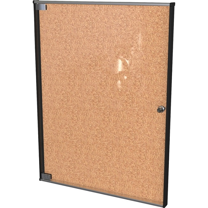 94us3-01-ultra-enclosed-bulletin-board-cabinet
