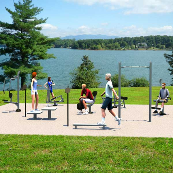 up301s-medium-outdoor-fitness-kit-inground-mount