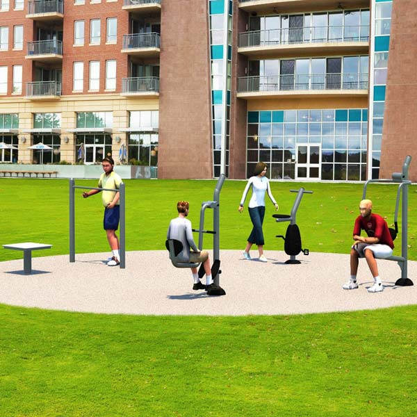 up304sm-pocket-park-b-outdoor-fitness-kit-surface-mount