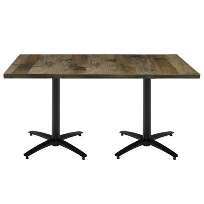 t3096-b2115-29-urban-loft-arched-base-cafe-table-30x96-rectangle-x-29-high
