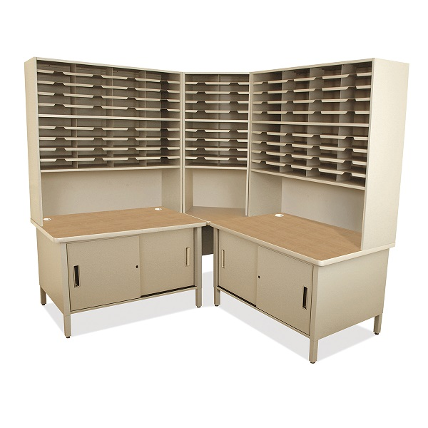 100-slot-corner-mailroom-sorter-by-marvel