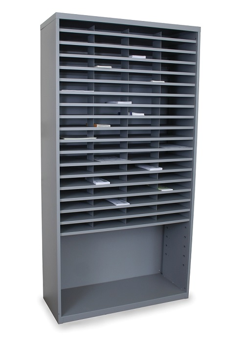 utmsh72-72-pocket-horizontal-mail-sorter