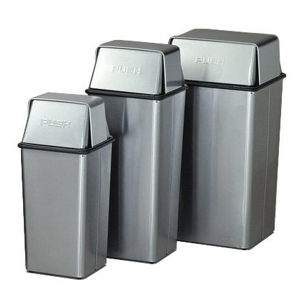 13htss-wastewatcher-stainless-steel-push-top-receptacle-13-gallon