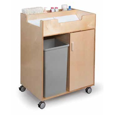 All Budget Easy Access Changing Cabinet By Whitney
