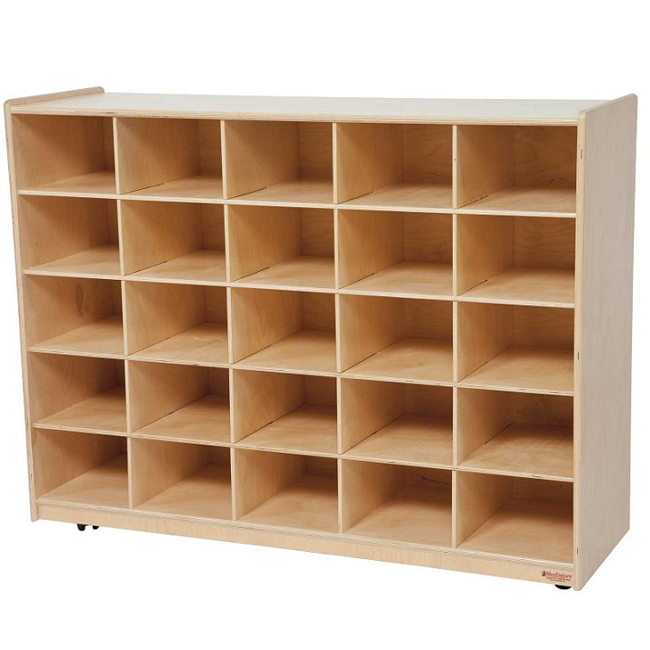 Ordinaire Wd16009 Cubby Storage Cabinet