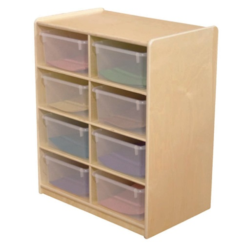 wd18241-5-letter-tray-mobile-storage-unit