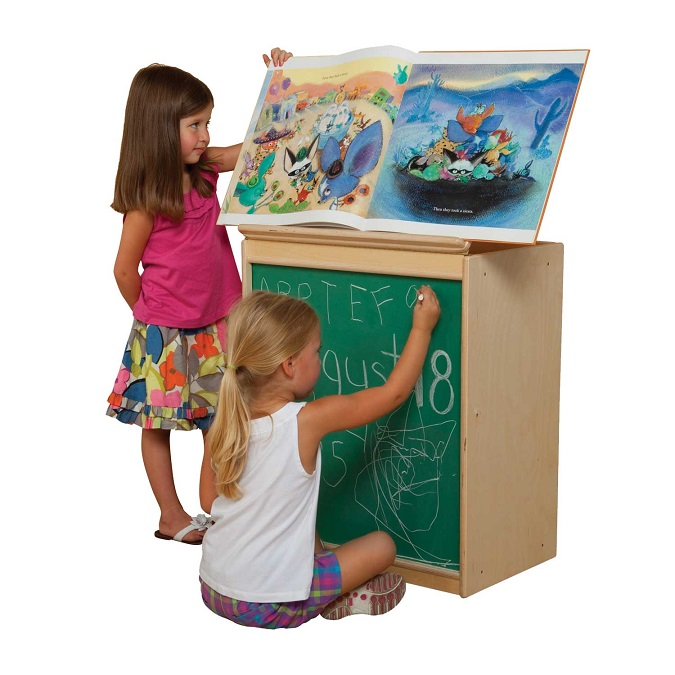 wd34100-big-book-display-storage-w-chalkboard