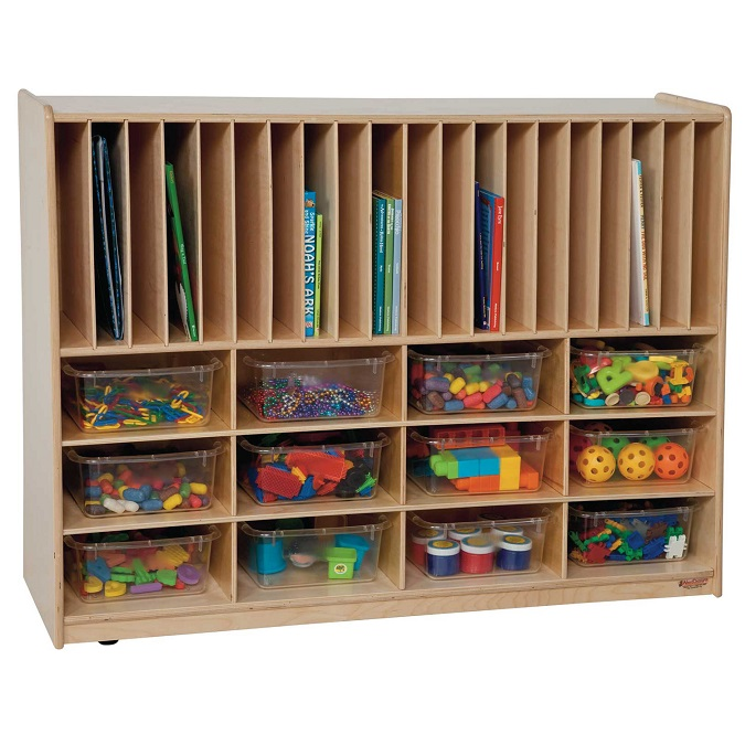 preschool storage furniture all tip me not portfolio storage by wood designs options 759
