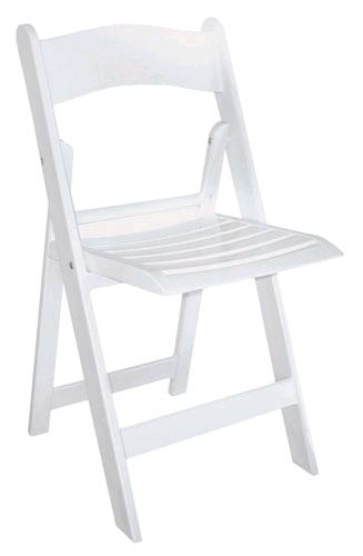 77102 Wimbledon Folding Chair