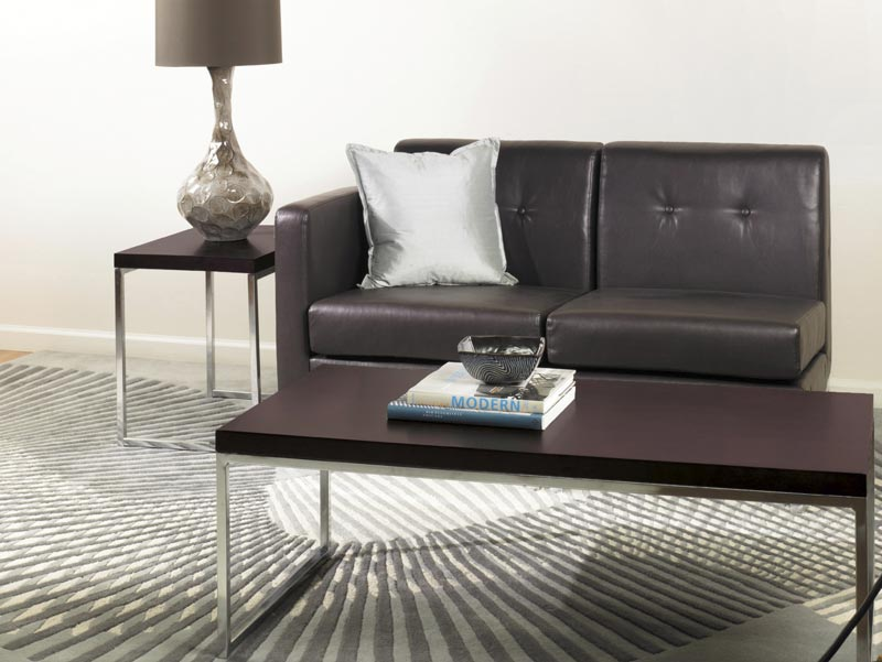 Office Star Wall Street Coffee Table - Wst12 | Reception ...