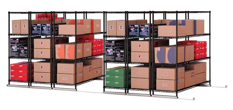 x5l6-3624-x5-lite-sliding-wire-storage-system-6-units