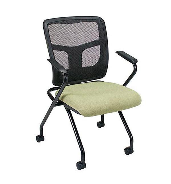 ys70n-grade-3-anti-microbial-vinyl-yes-series-mesh-back-nesting-chair