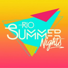 Rio Summer Nights