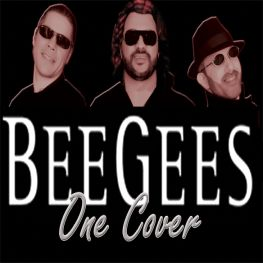 Bee Gees One Cover