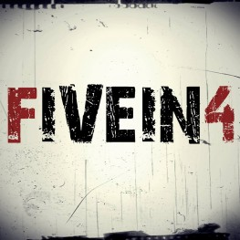 FIVE IN 4