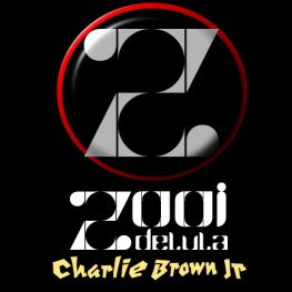 Zooi de Lula Charlie Brown Jr Cover