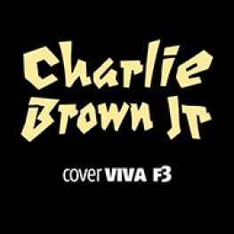 Charlie Brown Jr. cover