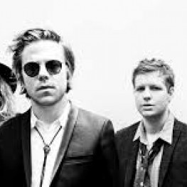 Cage The Elephant + Silversun Pickups