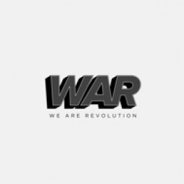 WAR(We Are Revolution)