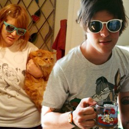 Best Coast and Wavves