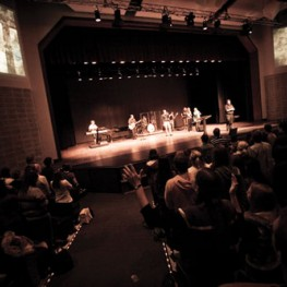 Bethel College Chapel Band