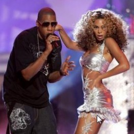 Beyonce Knowles Featuring Jay-Z