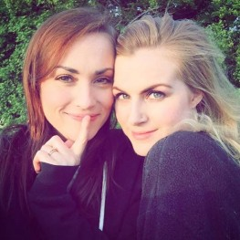 Rose and Rosie