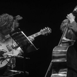 Charlie Haden/Pat Metheny
