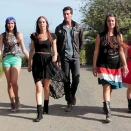 CIMORELLI feat James Maslow