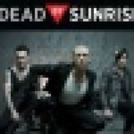 Dead By Sunrise