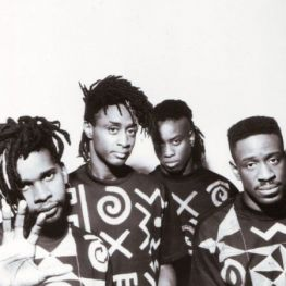 Living Colour