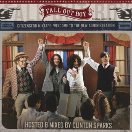 Fall Out Boy Featuring Clinton Sparks And Seth Green