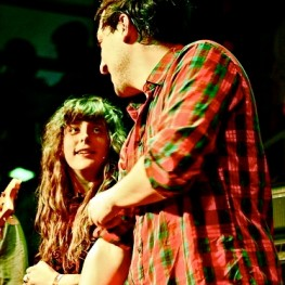 Grizzly Bear (with Victoria Legrand)